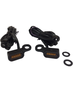 LED HANDLEBAR MARKER LIGHTS