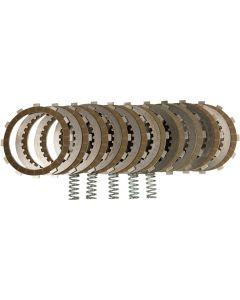 E1 CLUTCH KIT EXTR PLT VROD FRICTIONS PLATES AND SPRINGS