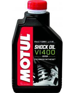 SHOCK OIL FACTORY LINE V1400 1 L