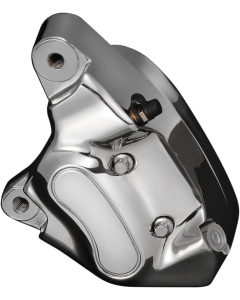 CHROME FINISH BRAKE CALIPERS