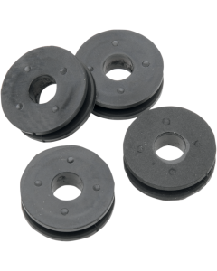 REPLACEMENT BUSHINGS FOR OEM DETACHABLE WINDSHIELD
