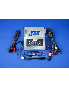 ROKKER P700W 4-CH AMP KIT 06-13 HARLEY ULTRA