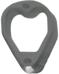 BREATHER COVER GASKET TWIN CAM 10/PK