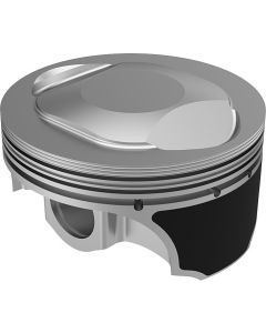 FORGED PISTONS TC88 TO 95CI 10.5:1 .010