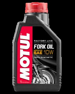 FORK OIL FACTORY LINE 10W 1 L
