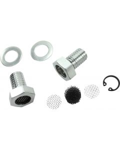 BREATHER BOLTS FOR XL & EVO