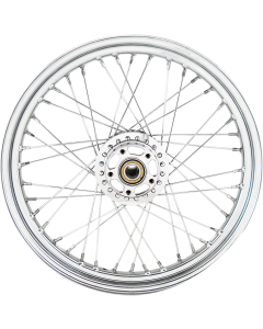 REPLACEMENT LACED WHEELS