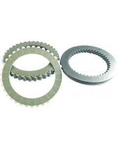 E1 REPLACEMENT CLUTCH KIT FOR BRUTE IV EXTREME 07 FLT