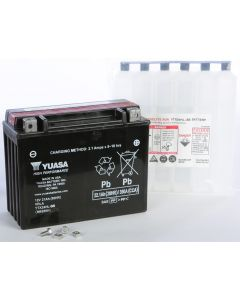 BATTERY YTX24HL-BS MAINTENANCE FREE
