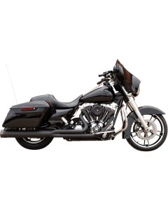 SIDEWINDER 2-INTO-1 EXHAUST SYSTEMS AND SHADOW MUFFLER KITS