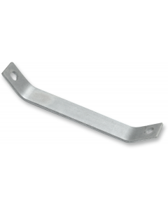 FIXED-LENGTH CARBURETOR/AIR CLEANER SUPPORT BRACKET