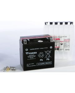BATTERY YTX14L-BS MAINTENANCE FREE