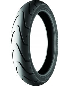 TIRE SCORCHER 11 FRONT 130/60B21 63H BELTED BIAS TL