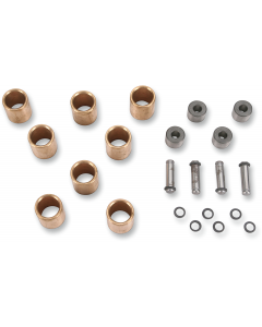 FORGED ROLLER ROCKER ARMS