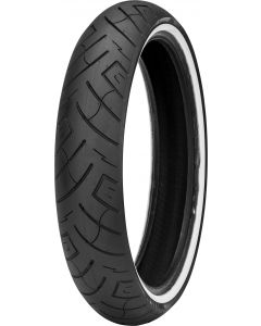 TIRE 777 CRUISER HD FRONT 100/90-19 61H BIAS W/W