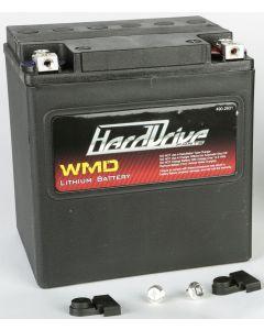 WMD LITHIUM BATTERY 540 CCA HJVT-2-FP