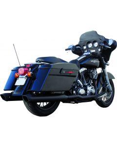 BARITONE SLIP-ONS BLACK FLH/FLT 95-16