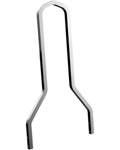 SQUARE SISSY BARS AND SIDE PLATES