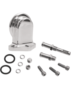 OIL FILTER MOUNTING BRACKET KITS