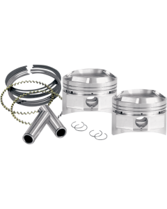 PISTON KITS AND RINGS FOR S&S MOTORS