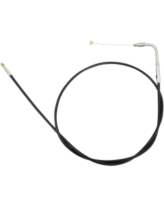 THROTTLE AND IDLE CABLES