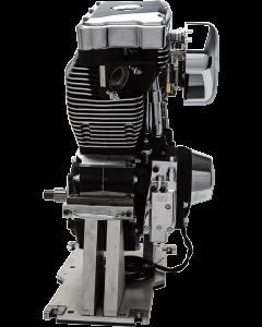 V80R SERIES CARBURETED COMPLETE ENGINE
