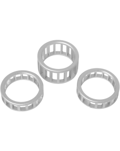 ROD BEARING RETAINERS