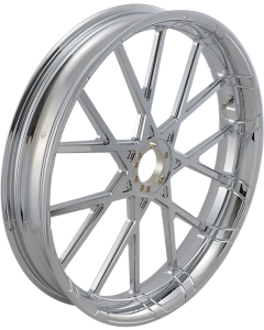 FORGED BILLET RIMS