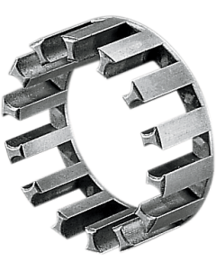 RIGHT ROLLER BEARING RETAINER