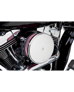 BIG SUCKER™ STAGE II AIR FILTER KIT WITH COVER