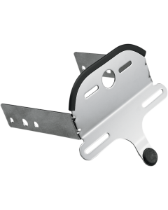 LICENSE PLATE/TAILLIGHT BRACKETS