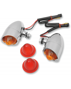 MINI RETRO-STYLE MARKER LIGHTS