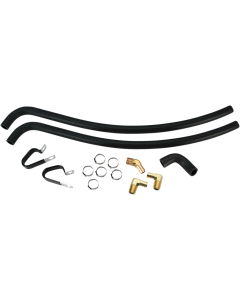 """OIL LINE KITS FOR 111""""/124""""/143"""" TWIN-CAM STYLE MOTOR AND CASE"""