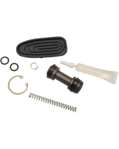 MASTER CYLINDER REBUILD KITS AND REPLACEMENT COVER GASKET