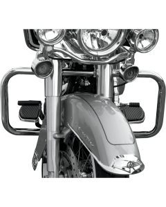 BIG BUFFALO ENGINE/SADDLEBAG BARS