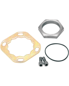 DRIVE PULLEY INSTALLATION KIT