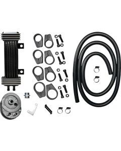 DELUXE OIL COOLER SYSTEM