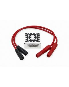 SPIRAL CORE WIRE SET 8.0MM RED