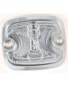 FRONT MASTER CYLINDER COVER RAW