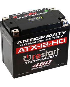 LITHIUM BATTERY ATX12-HD-RS 480 CA