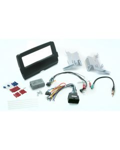SCOSCHE SINGLE DIN INSTALL KIT TOURING 14-UP