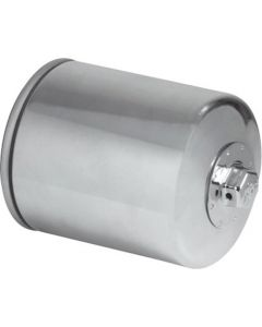 OIL FILTER (CHROME)
