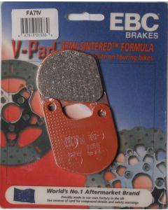 BRAKE PADS V-SERIES