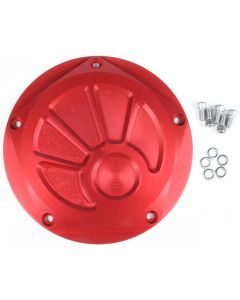 ROOKE DERBY COVER RED