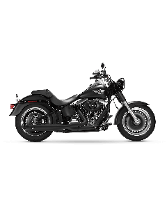 PERFORMER 2 INTO 1 BLK/BLK SOFTAIL 86-17