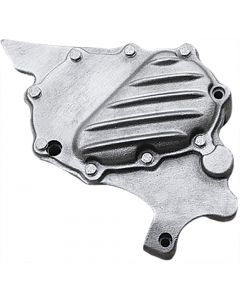 RIBSTER SPROCKET COVER RAW 04-UP XL