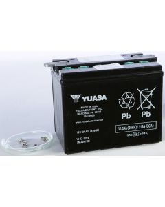 BATTERY YHD-12 CONVENTIONAL