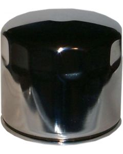 OIL FILTER CHROME