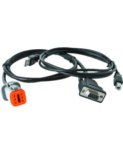 6 PIN CAN CABLE KIT