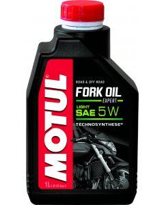 FORK OIL EXPERT 5W 1 L